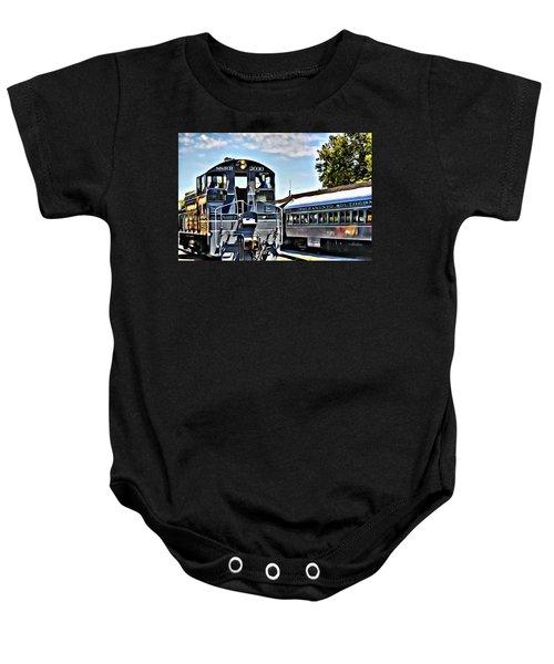 Sacramento Southern Baby Onesie