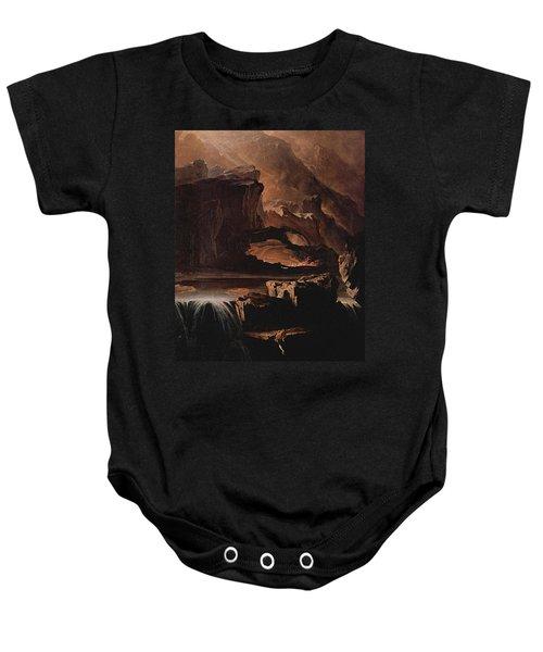 Sadak And The Waters Of Oblivion  Baby Onesie