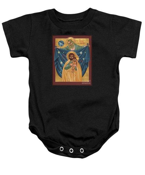 San Jose Sombra Del Padre 161 Baby Onesie