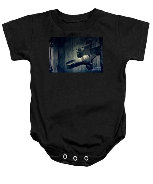 Secrets Within Baby Onesie