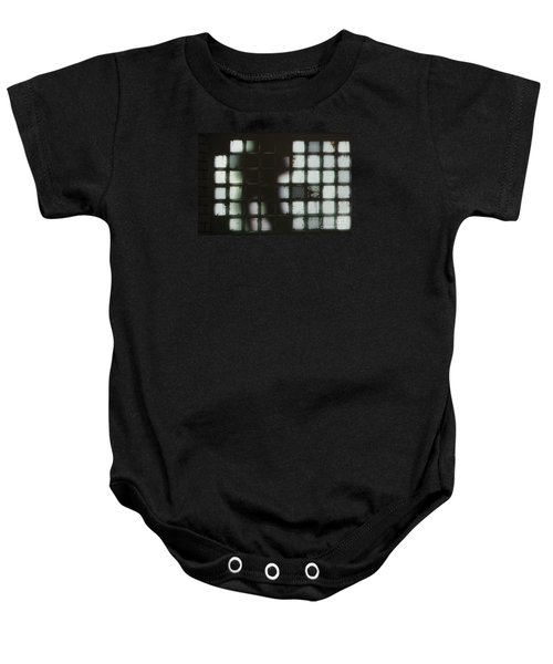 Shadow Previously Titled Silhouette Baby Onesie