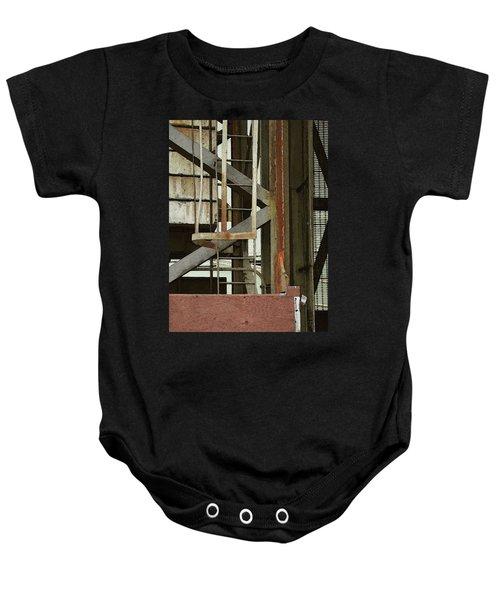 Skagway 1 Baby Onesie