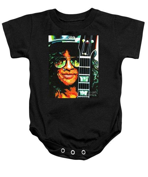Slash Baby Onesie
