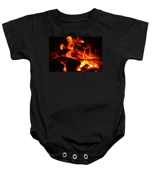 Some Like It Hot Baby Onesie