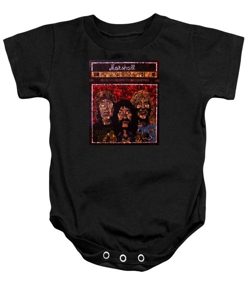 Spinal Tap Baby Onesie