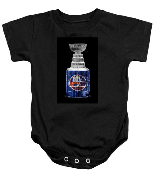 Stanley Cup 10 Baby Onesie