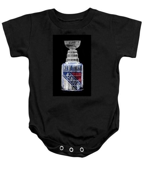 Stanley Cup 4 Baby Onesie