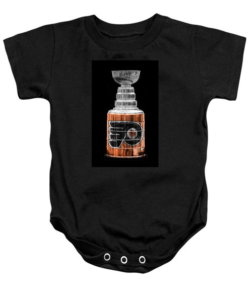 Stanley Cup 9 Baby Onesie