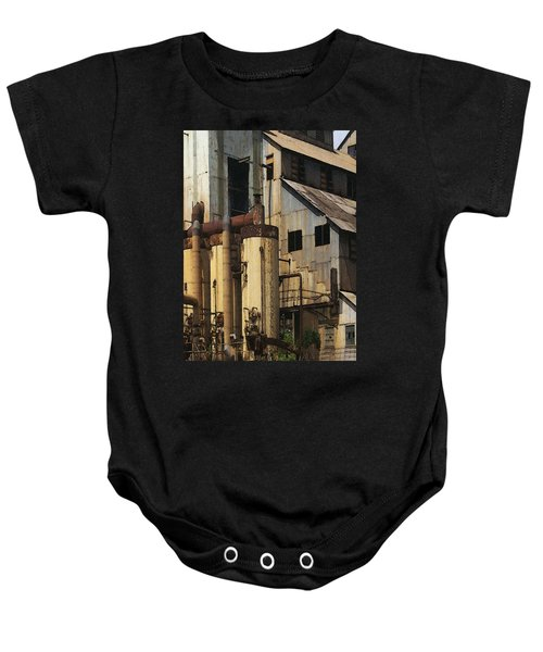 Sugar Factory Baby Onesie