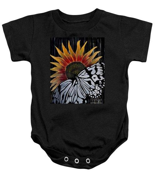 Sun-fly Baby Onesie