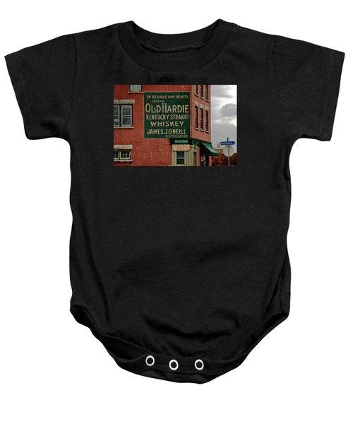 Swannie House 3391 Baby Onesie