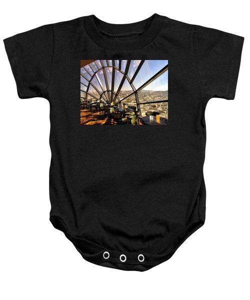 The 39th Floor - San Francisco Baby Onesie