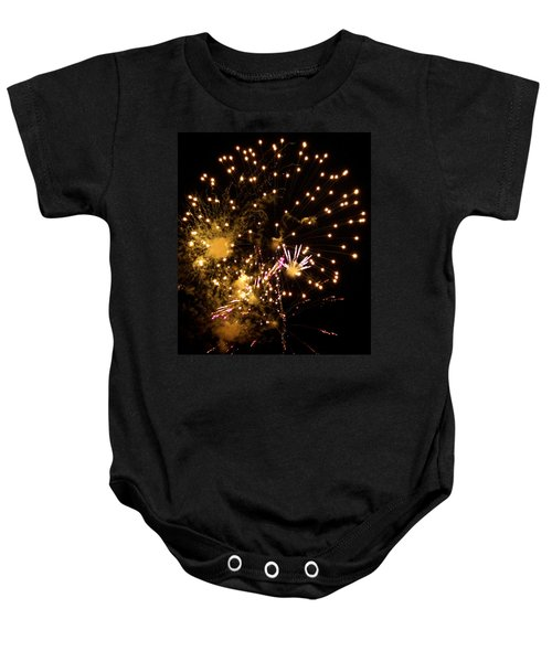 The 4th Of July 2013 Baby Onesie