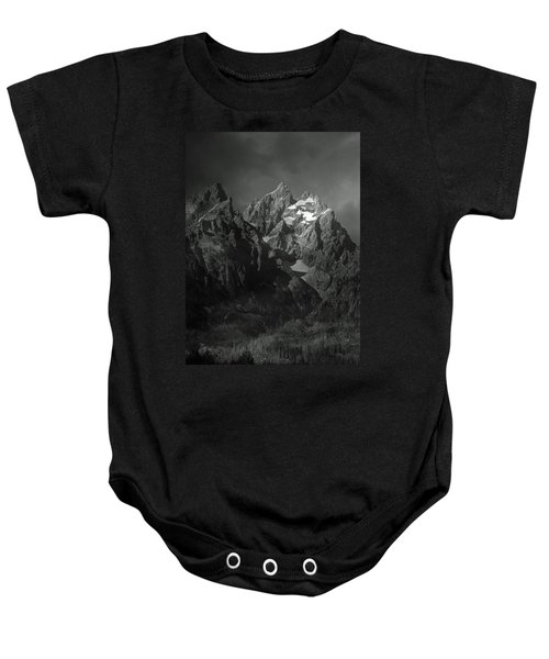 The Cathedral Group Baby Onesie