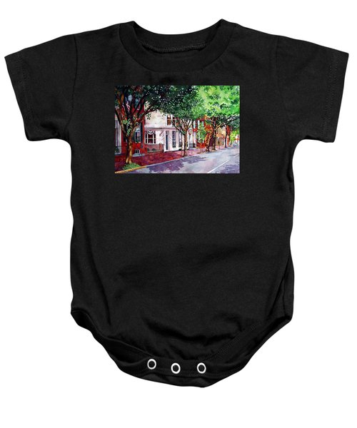 The Election Baby Onesie