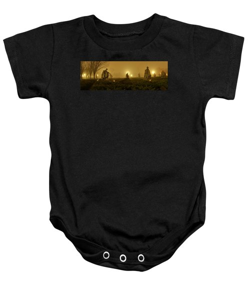 The Fog Of War #1 Baby Onesie
