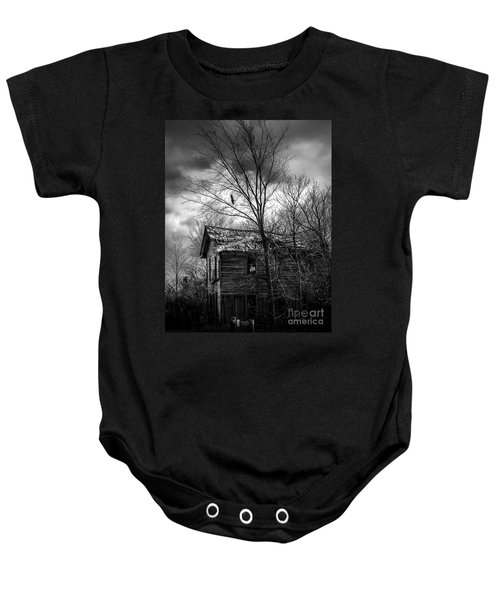 The House Baby Onesie