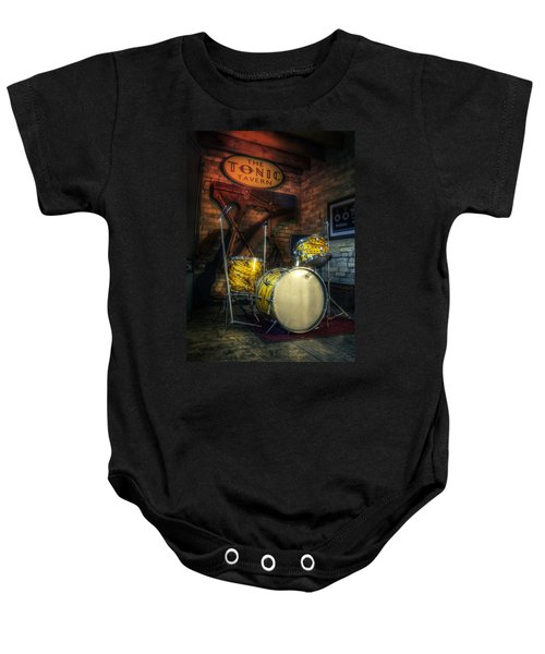 The Tonic Tavern Baby Onesie