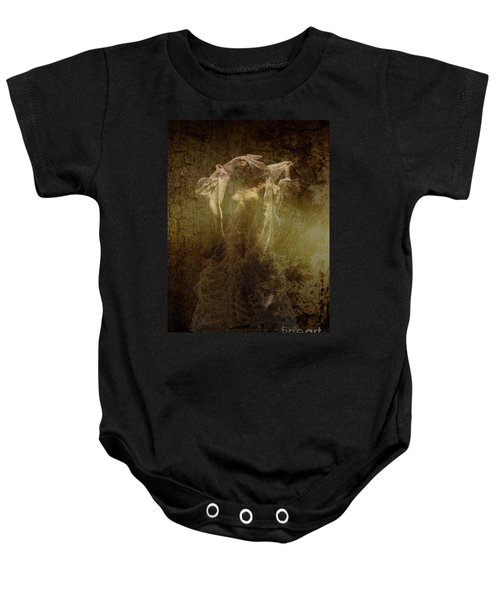 The Whisper Baby Onesie