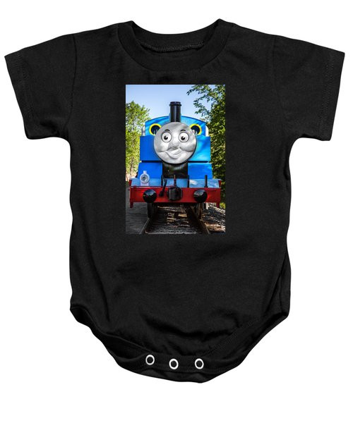 Thomas The Train Baby Onesie