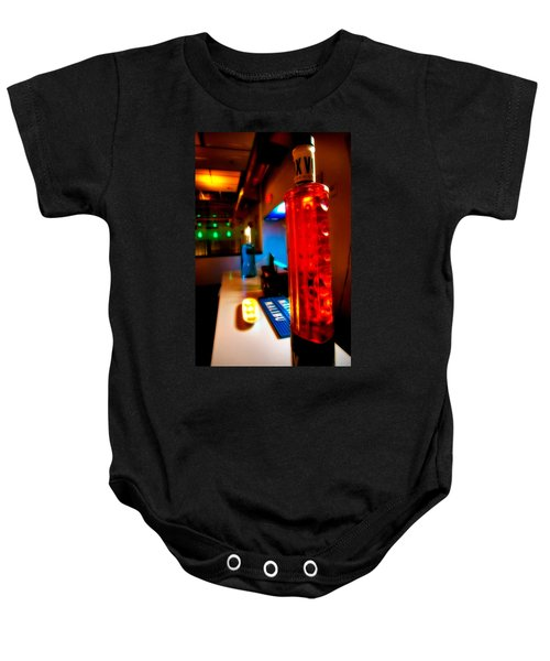 To The Bar Baby Onesie