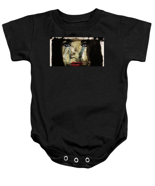 Tougher Than You Think 5 Baby Onesie