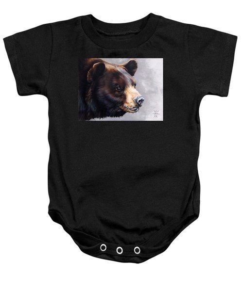 Ursa Major Baby Onesie