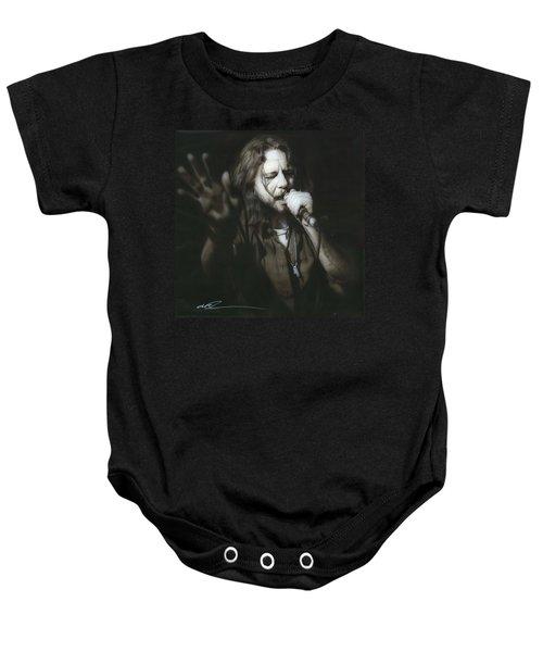 Vedder IIi Baby Onesie