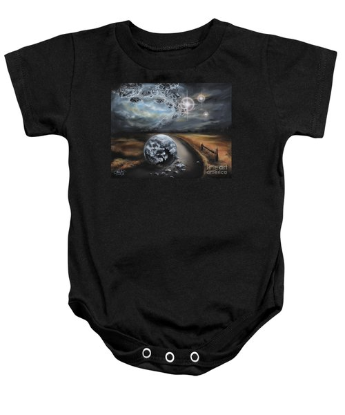 Vices Baby Onesie