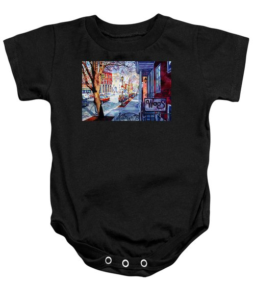 Wags Baby Onesie