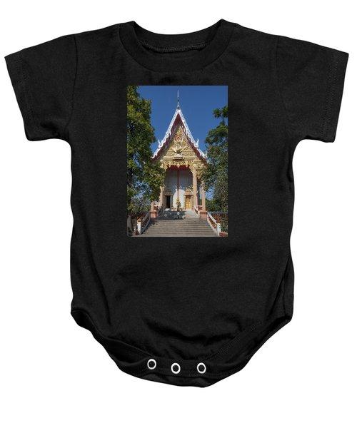 Wat Laksi Ubosot Dthb1426 Baby Onesie