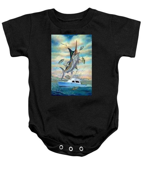 Waterman Baby Onesie
