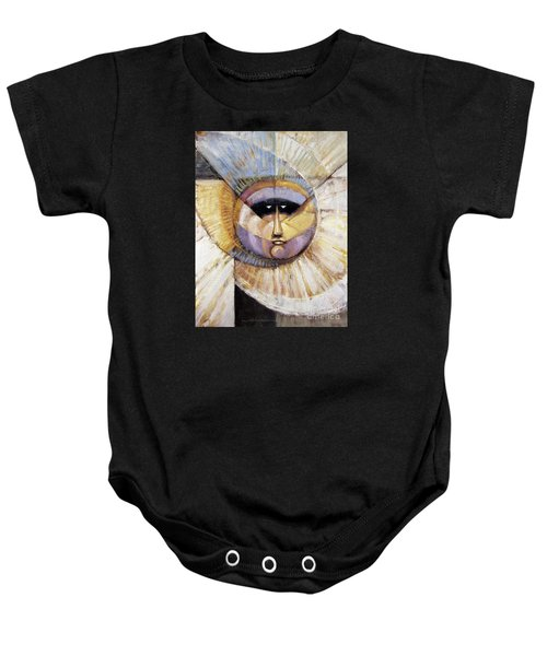 Western Solarmask Baby Onesie
