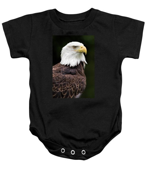 With Dignity Baby Onesie