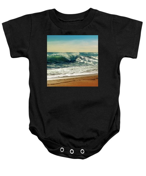 Your Moment Of Perfection Baby Onesie