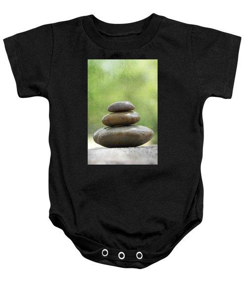 Zen Baby Onesie