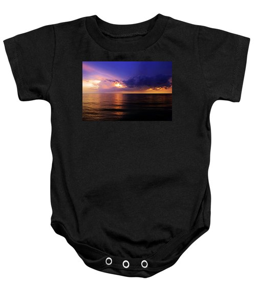 A Drop In The Ocean Baby Onesie