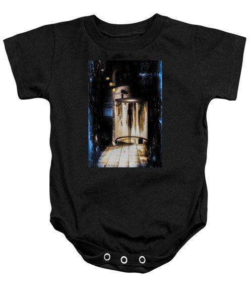 Apparition Baby Onesie