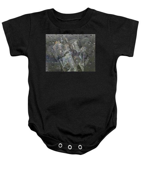 Asphalt Series - 5 Baby Onesie