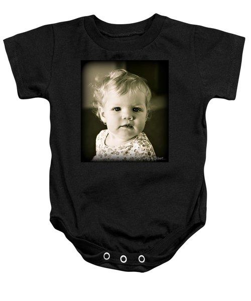 Aydan Baby Onesie