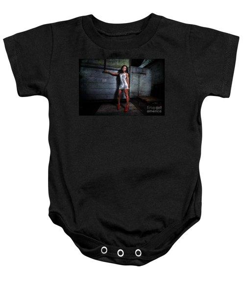 Bel10.0 Baby Onesie