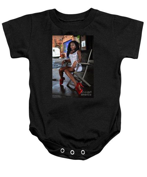 Bel5.0 Baby Onesie