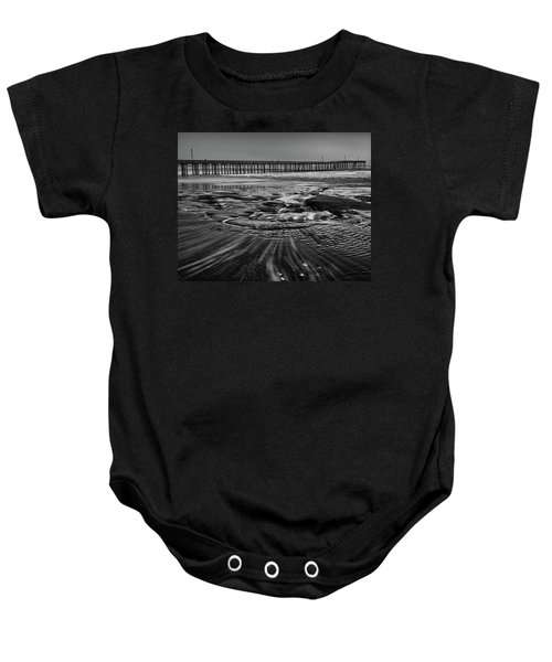 Black Hole Baby Onesie