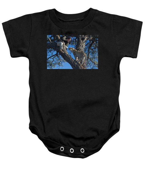 Close Encounter Namibia Baby Onesie