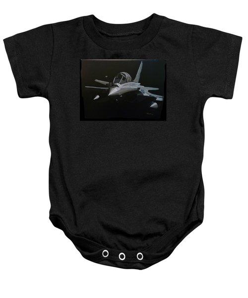 Dassault Rafale Baby Onesie