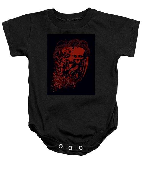 Decreation Baby Onesie