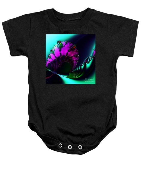 Event Horizon . S17 Baby Onesie
