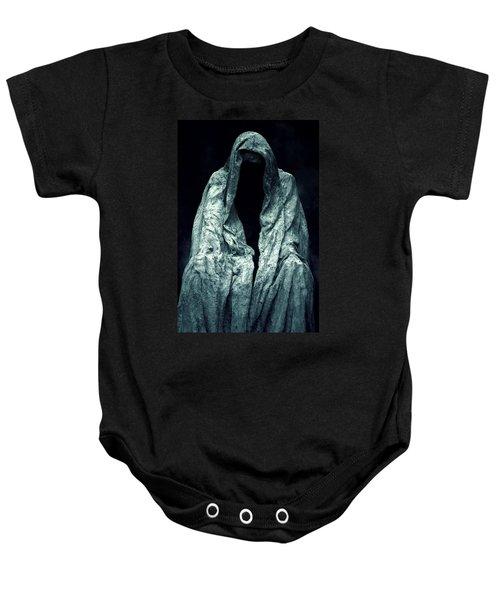 Ghost Baby Onesie
