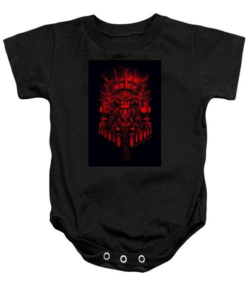 Hell Is Ur Choice Baby Onesie