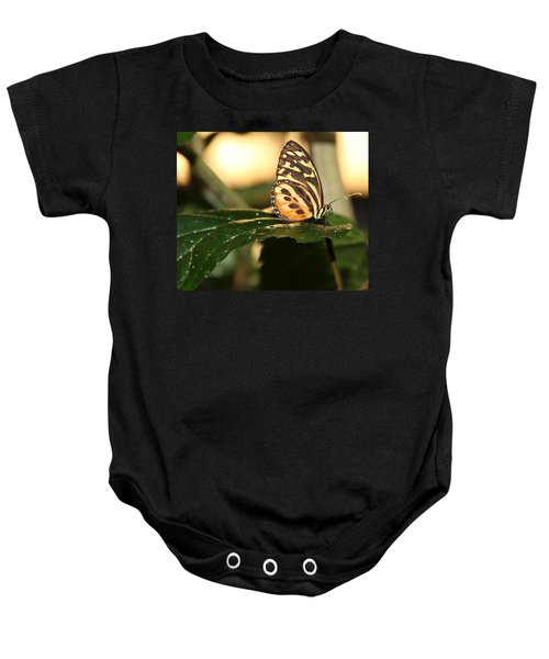 I'm Going Places Baby Onesie
